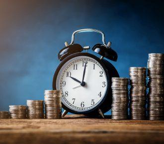 przelewy bankowe godziny księgowania
