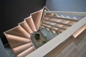 schody drewniane cena