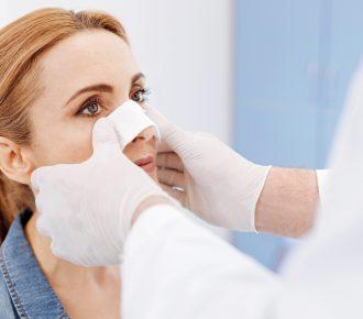 operacja nosa koszt