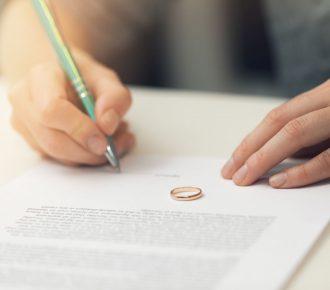koszty rozwodu
