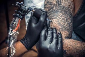 koszt tatuażu
