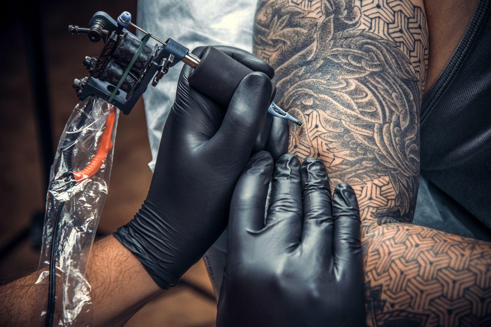 Ile Kosztuje Tatuaż Bancovopl