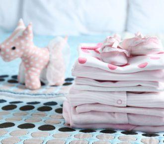 koszt wyprawki dla noworodka