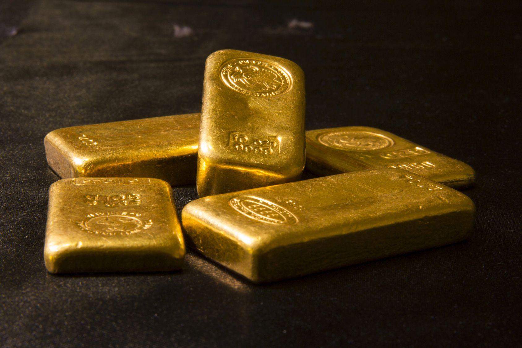 W superbly Ile kosztuje złoto? - Bancovo.pl DU17