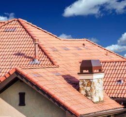 koszt pokrycia dachu