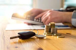 obliczanie raty kredytu samochodowego