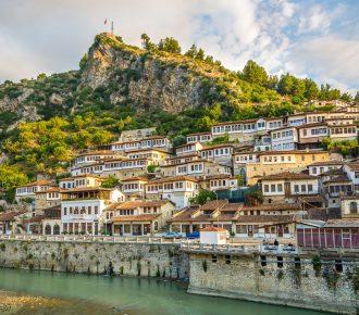 albania wakacje koszty