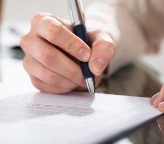pożyczka a umowa zlecenie