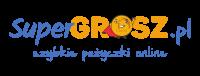 SuperGROSZ logo