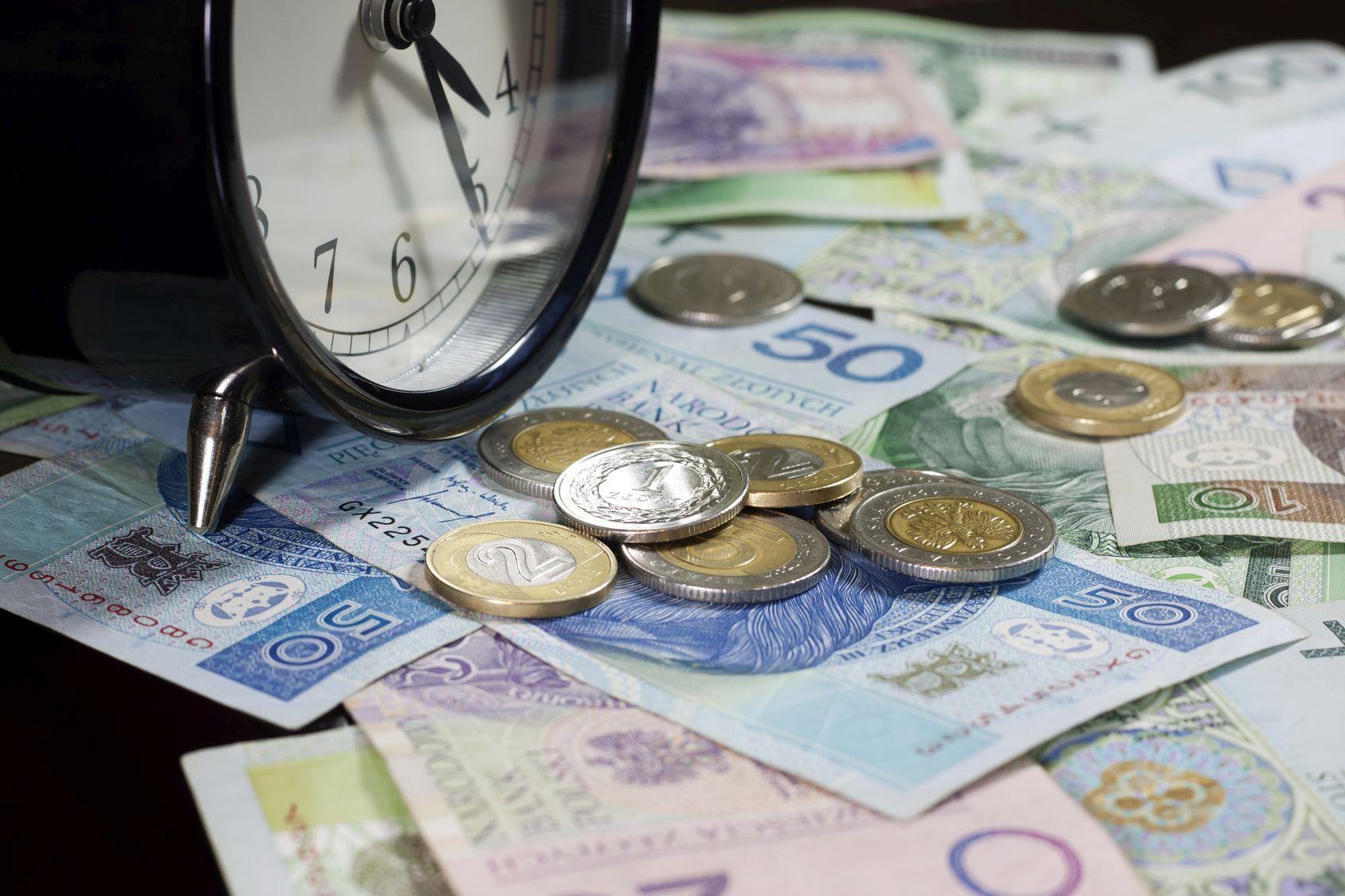 spłata pożyczki przed terminem