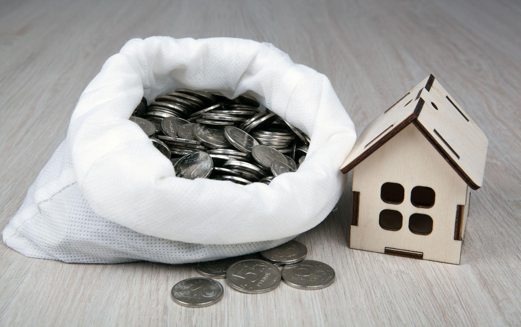 pożyczka hipoteczna co to takiego