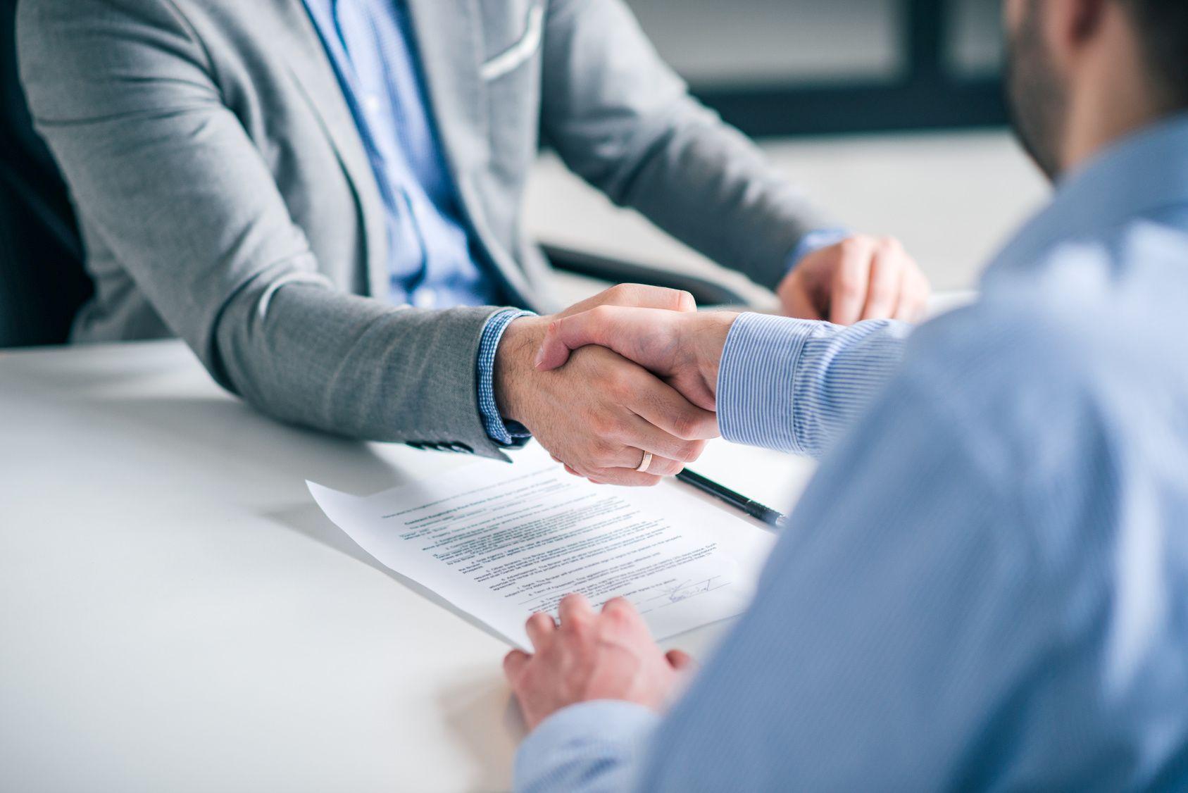 poręczenie umowy pożyczki