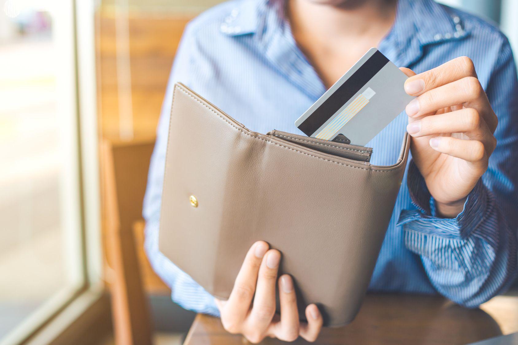 jak zabezpieczyć kartę płatniczą
