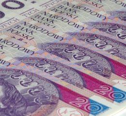 co zrobić ze zniszczonym banknotem